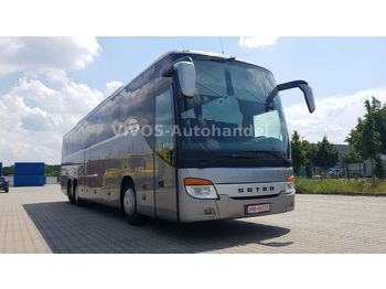 Setra 416 GT-HD Analog Tacho.Deutsches Bus  - turistbuss