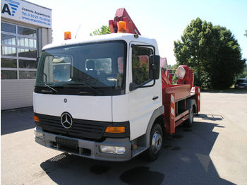 Billift Mercedes-Benz Atego 815 Hubsteiger PALFINGER 19 m