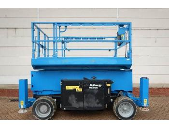Saxlift Genie GS4069BE