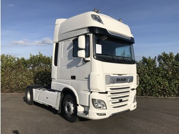DAF XF480 FT SSC Euro6 Intarder - dragbil