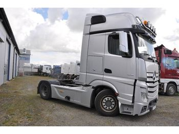 Dragbil MERCEDES-BENZ 1845 Actros / 963-4-A
