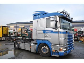 Dragbil SCANIA P94 300