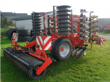 Kuhn Optimer 5003 - rotorharv