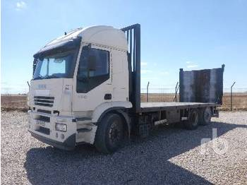 Flakbil IVECO A2SY 4x2