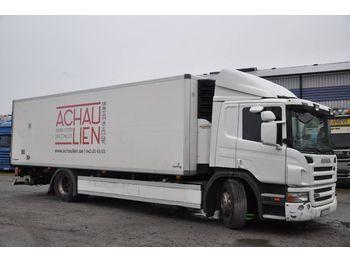 Lastbil med skåp SCANIA P 230
