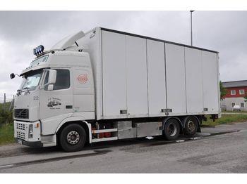 Lastbil med skåp VOLVO FH