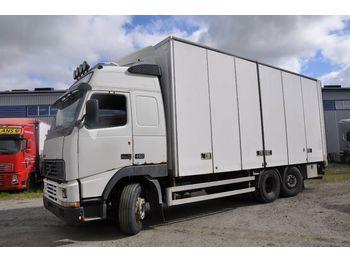 Lastbil med skåp VOLVO FH12 460 6X2