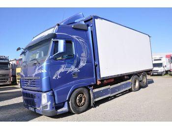 Lastbil med skåp VOLVO FH480