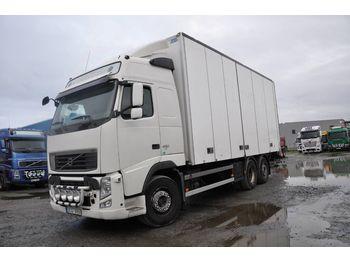 Lastbil med skåp VOLVO FH480 6*2