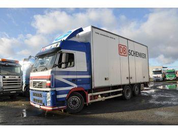 Lastbil med skåp VOLVO FH500