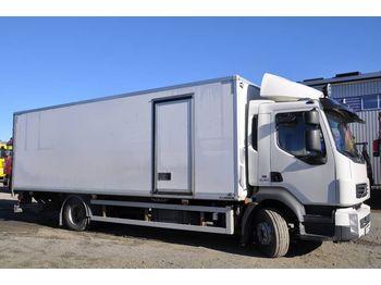 Lastbil med skåp VOLVO FL