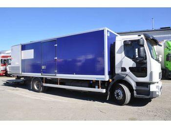 Lastbil med skåp VOLVO FL240