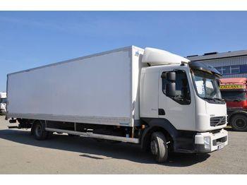Lastbil med skåp VOLVO FL240 4X2