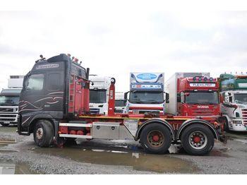 Lastväxlare lastbil VOLVO BM FH500 6X4