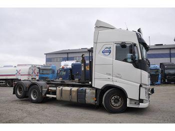 Lastväxlare lastbil VOLVO BM FH540 6X2