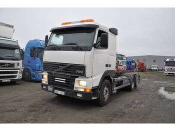 Lastväxlare lastbil VOLVO FH12