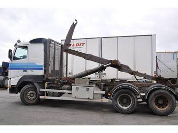 Lastväxlare lastbil VOLVO FH12 420
