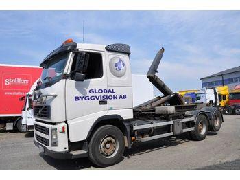 Lastväxlare lastbil VOLVO FH12 460