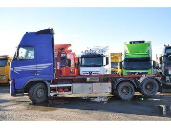 Lastväxlare lastbil VOLVO FH460