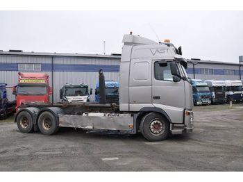 Lastväxlare lastbil VOLVO FH480 6X4