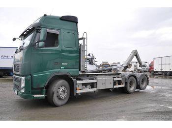 Lastväxlare lastbil VOLVO FH 500