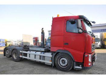 Lastväxlare lastbil VOLVO FH 6X2