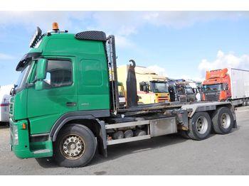 Lastväxlare lastbil VOLVO FM480 6X4