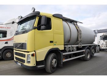 Tankbil lastbil VOLVO FH440 6X2 Asfalt / Bitumen Export only