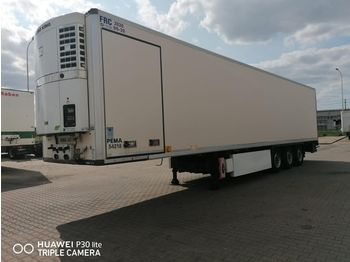 Kyl/ frys semitrailer KRONE SD Thermo King Spectrum
