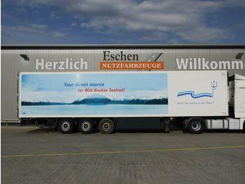 Kyl/ frys semitrailer Schmitz Cargobull SKO 24 Auflieger Tief-Kühlkoffer