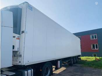 Schmitz THERMO KING SLX FRANCE  - kyl/ frys semitrailer