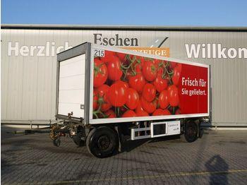 Kyl/ frys trailer Schmitz Cargobull AK018, Carrier Supra850, 2Verdampfer,Diesel/Netz