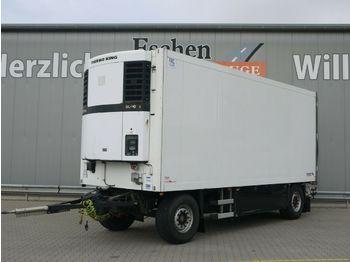 Kyl/ frys trailer Schmitz Cargobull K018 Kühler*ThermoKing-SL100e*Rohrbahnen*Fleisch