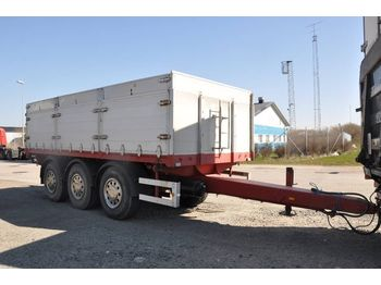 Tippbil trailer BRIAB SRB3TT-24-58