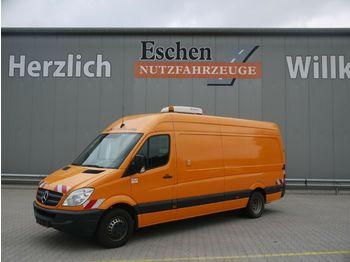 Volymskåp Mercedes-Benz 515 CDI*Kamerafahrwagen Rausch*Kanalreinigung