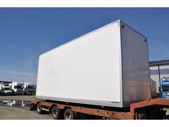 Skåp växelflak  SKAB (Specialkarosser) P 60322